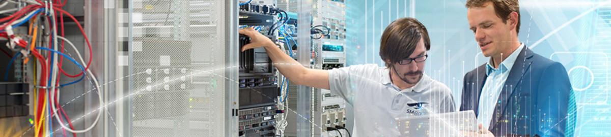 IT-Infrastruktur Services