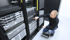 IT & Service-Check