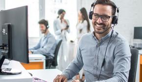 Kompetent an Ihrer Seite – der SHD Service Desk