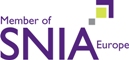 SNIA - Storage Networking Industry Association Europe